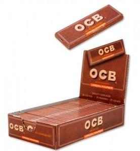 OCB No blanqueado